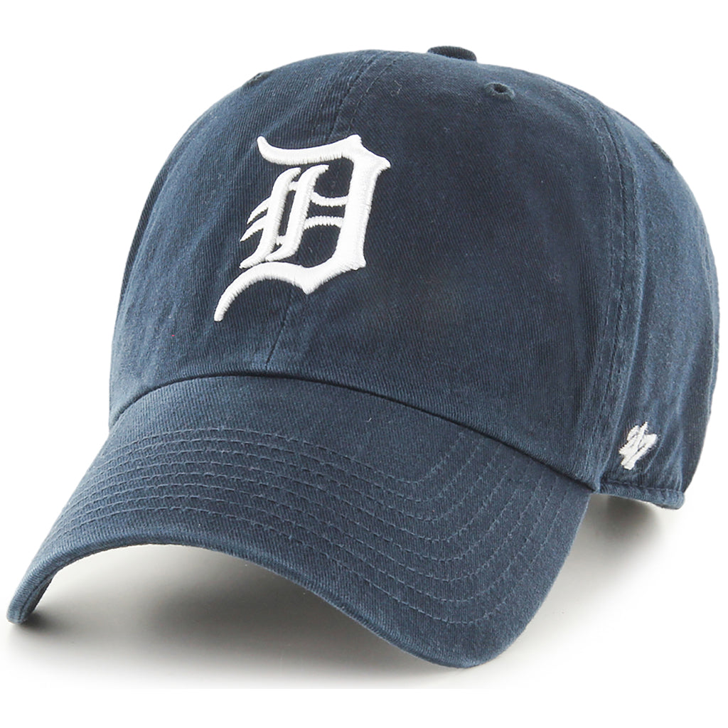 Detroit Tigers 47 Brand Hat