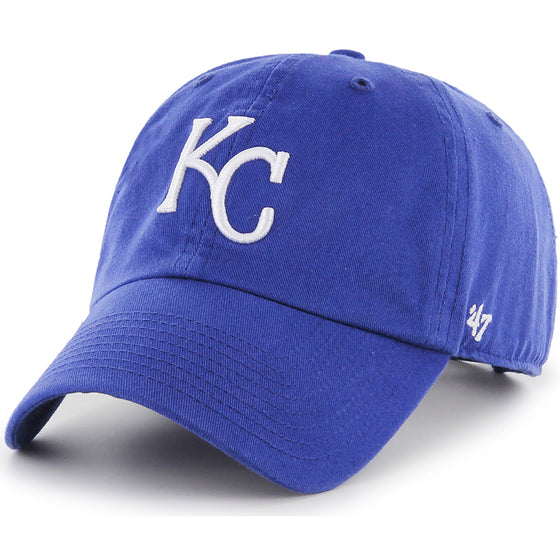 Kansas City Royals 47 Brand Hat
