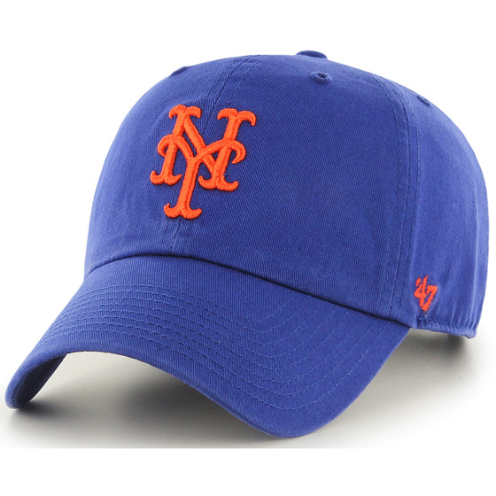 New York Mets 47 Brand Hat