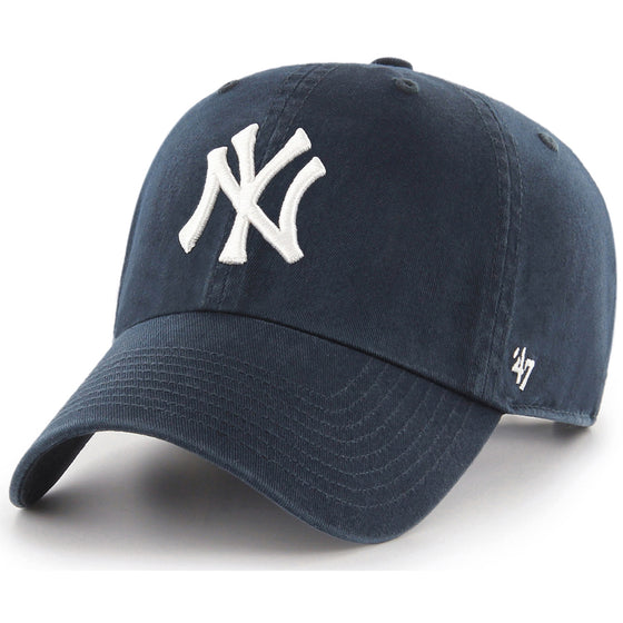 New York Yankees 47 Brand Hat
