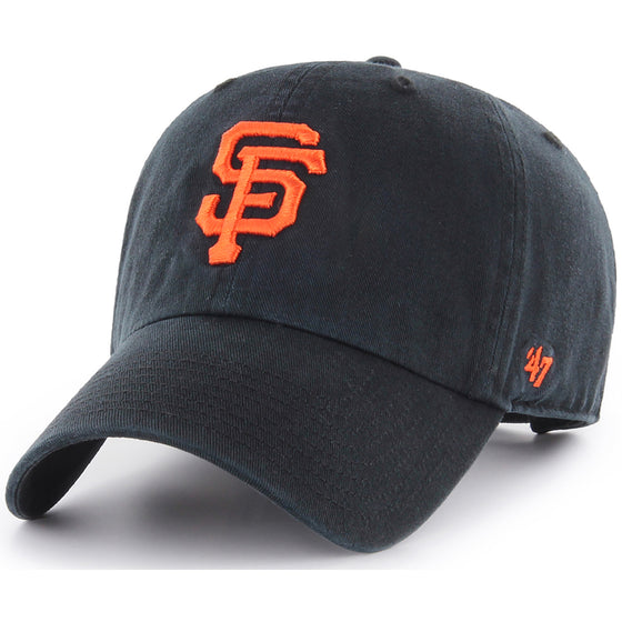 San Francisco Giants 47 Brand Hat