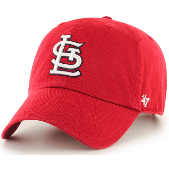 St Louis Cardinals 47 Brand Hat