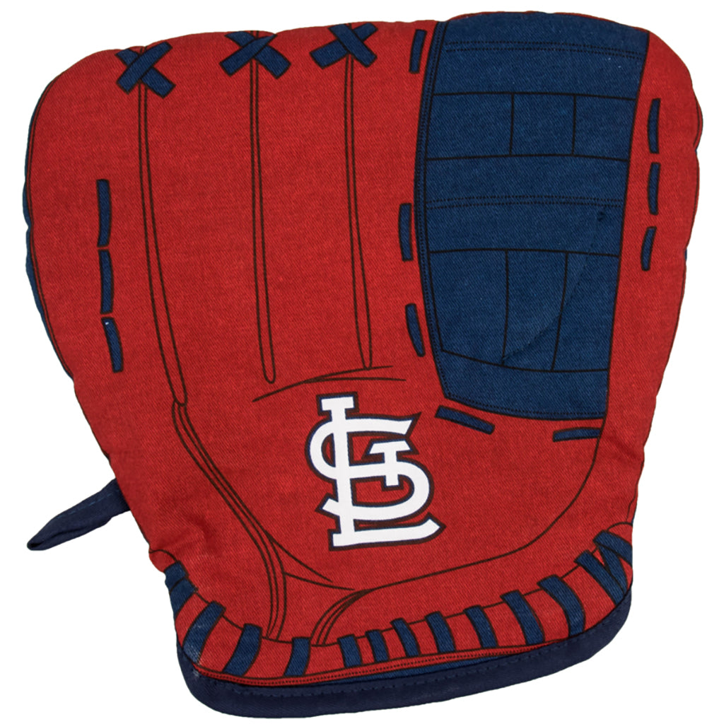 St Louis Cardinals Barbecue Mitt