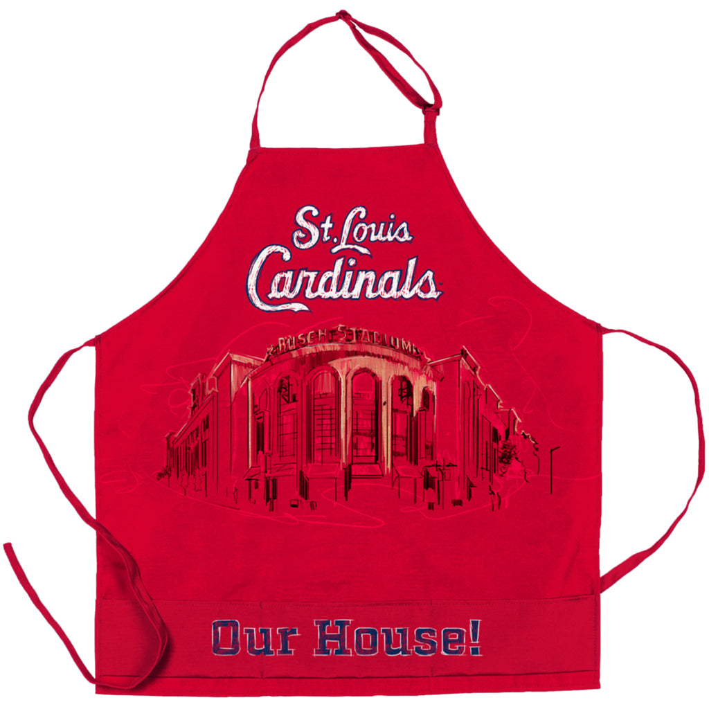 St Louis Cardinals Stadium Apron