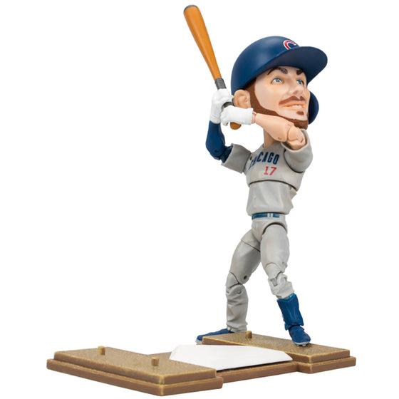 Chicago Cubs Kris Bryant Figure