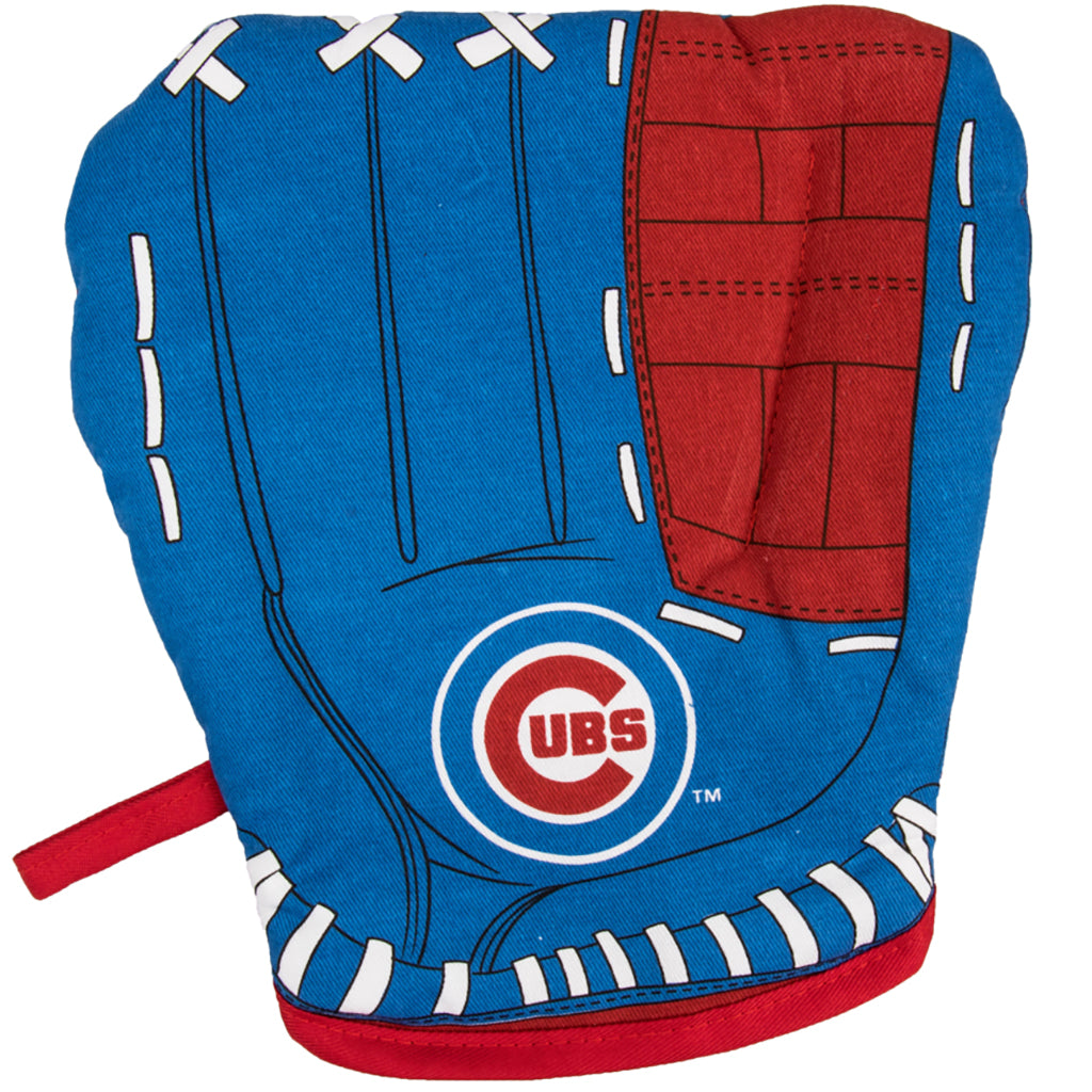Chicago Cubs Barbeque Mitt