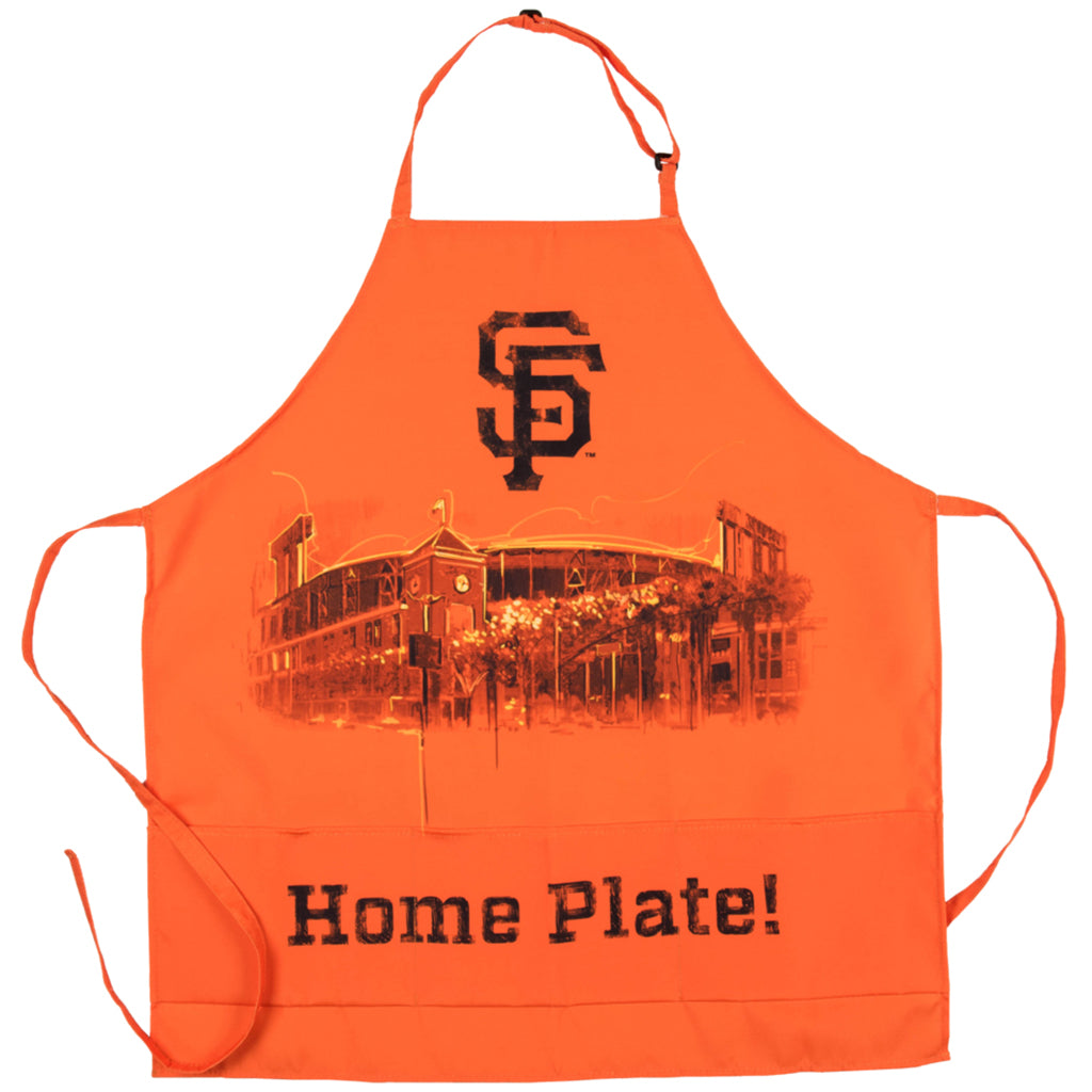 San Francisco Giants Stadium Apron