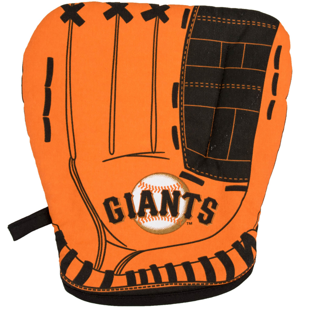 San Francisco Giants Barbeque Mitt