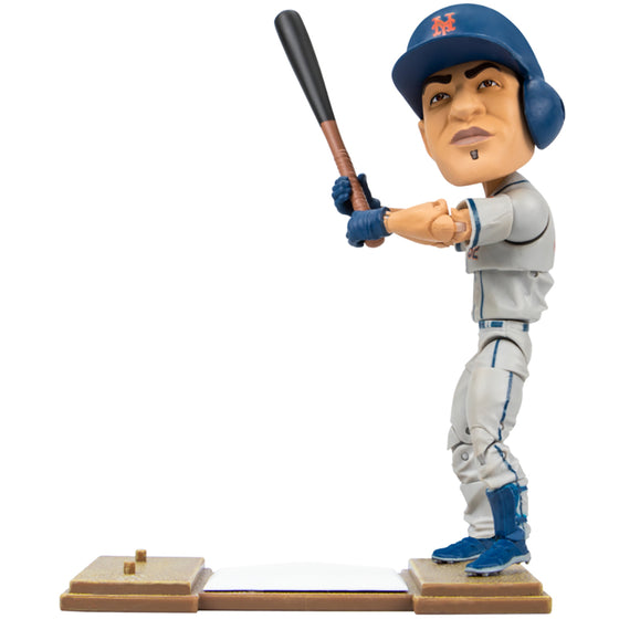New York Mets Yoenis Cespedes Figure