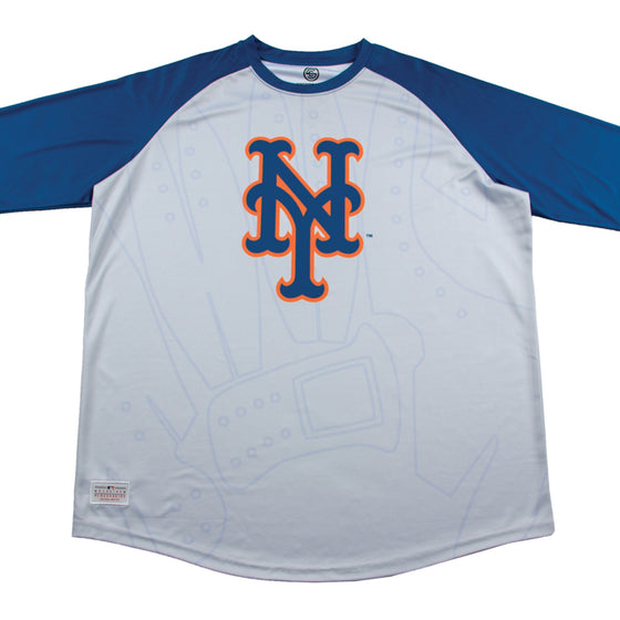 New York Mets Bringin' the Heat Shirt