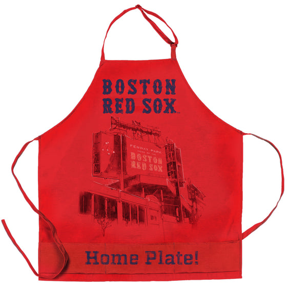 Boston Red Sox Stadium Apron