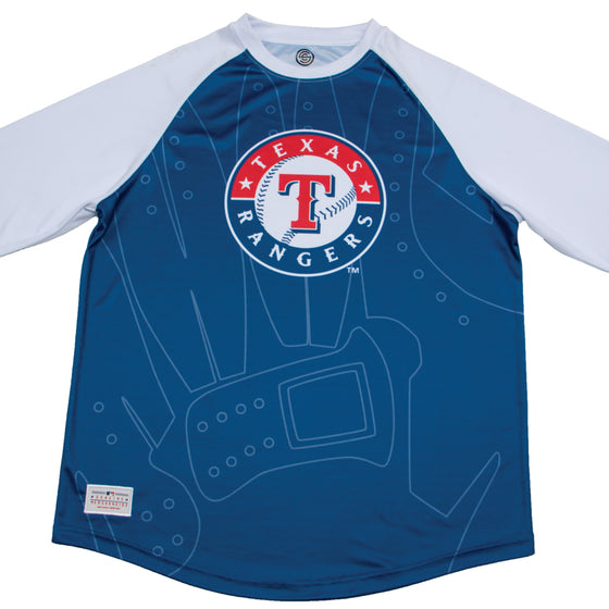 Texas Rangers Bringin' the Heat Shirt