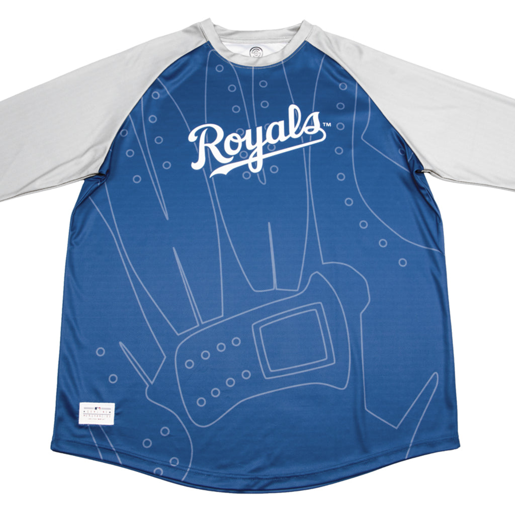 Kansas City Royals Bringin' the Heat Shirt
