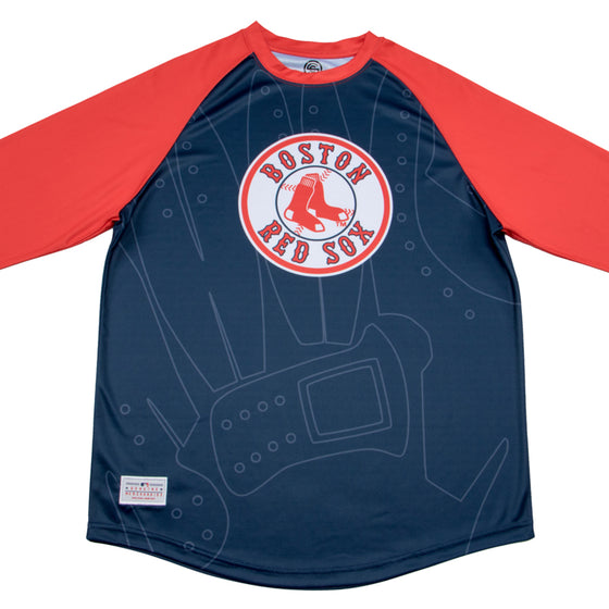 Boston Red Sox Bringin' the Heat Shirt