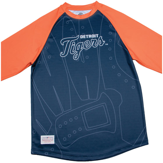 Detroit Tigers Bringin' the Heat Shirt