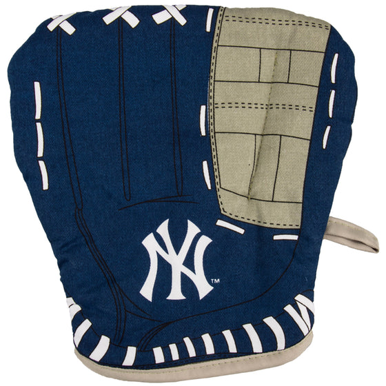 New York Yankees Barbeque Mitt