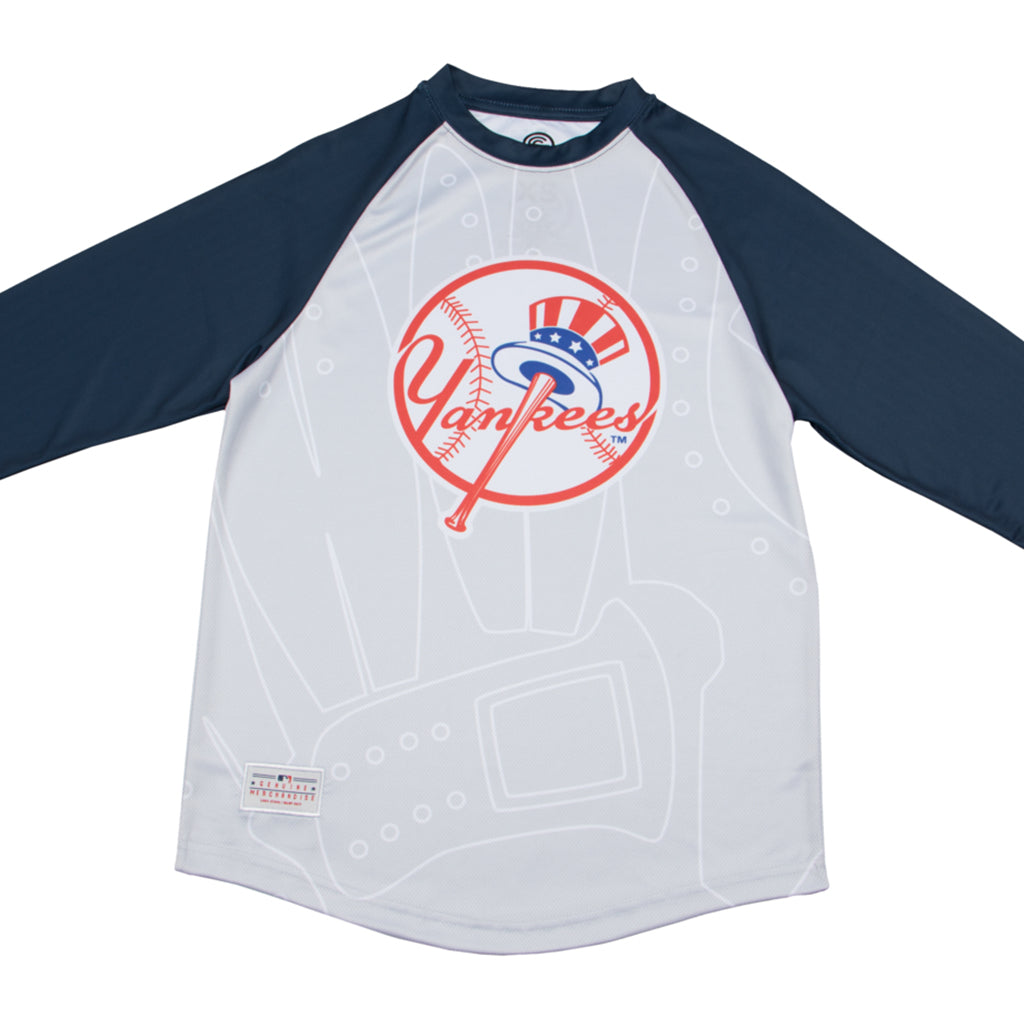 New York Yankees Bringin' the Heat Shirt