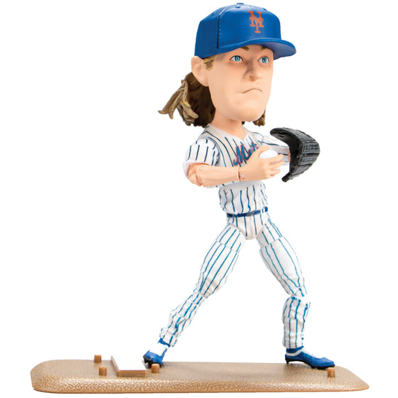 New York Mets Noah Syndergaard Figure
