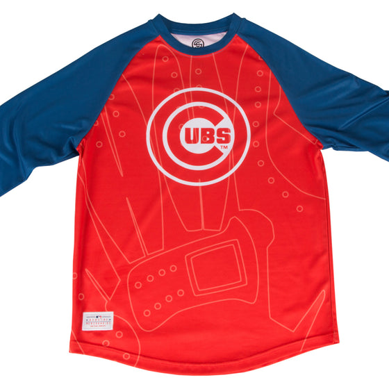 Chicago Cubs Bringin' the Heat Shirt