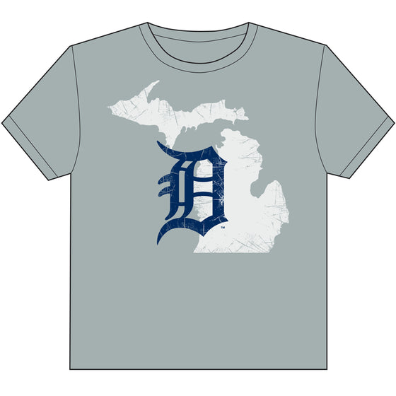 Detroit Tigers Hit the Road T-Shirt