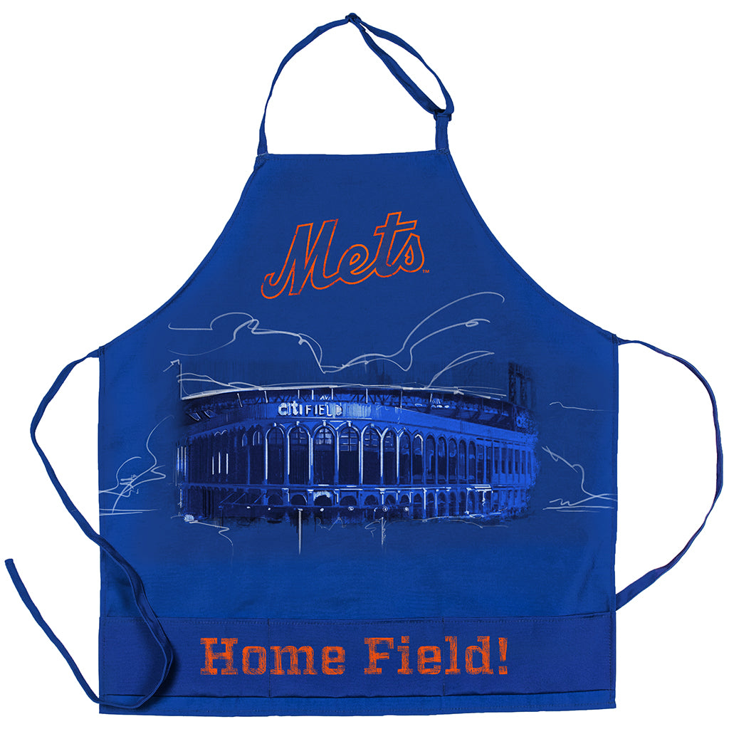 New York Mets Stadium Apron