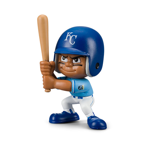 Kansas City Royals Lil' Teammates Toy Figure