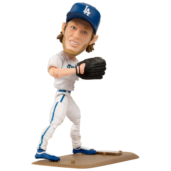Los Angeles Dodgers Clayton Kershaw Figure