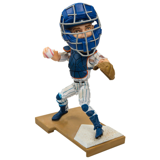 New York Mets Travis d'Arnaud Figure