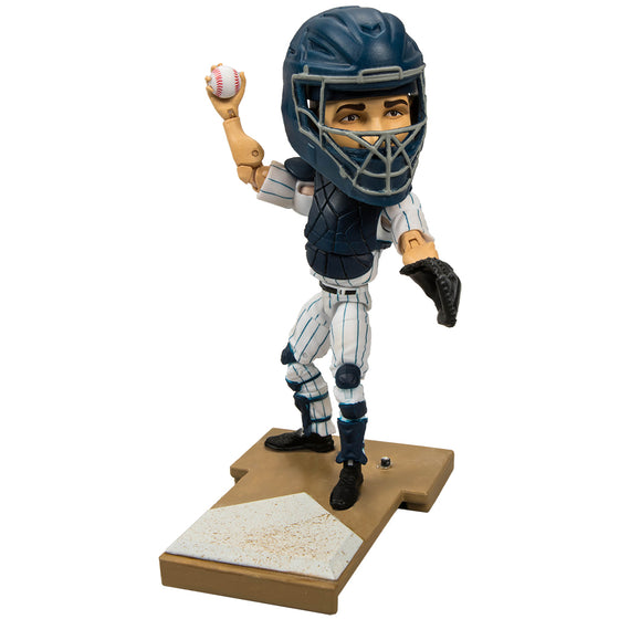 New York Yankees Gary Sanchez Figure