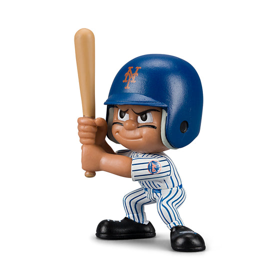 New York Mets Lil' Teammates Toy Figure