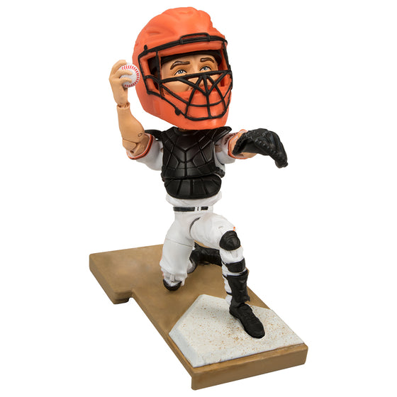 San Francisco Giants Buster Posey Figure
