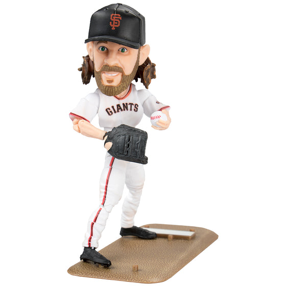 San Francisco Giants Madison Bumgarner Figure