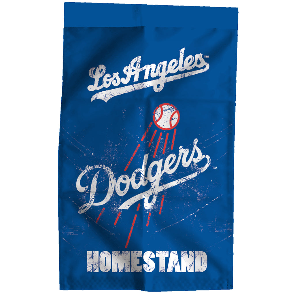 Los Angeles Dodgers Flag
