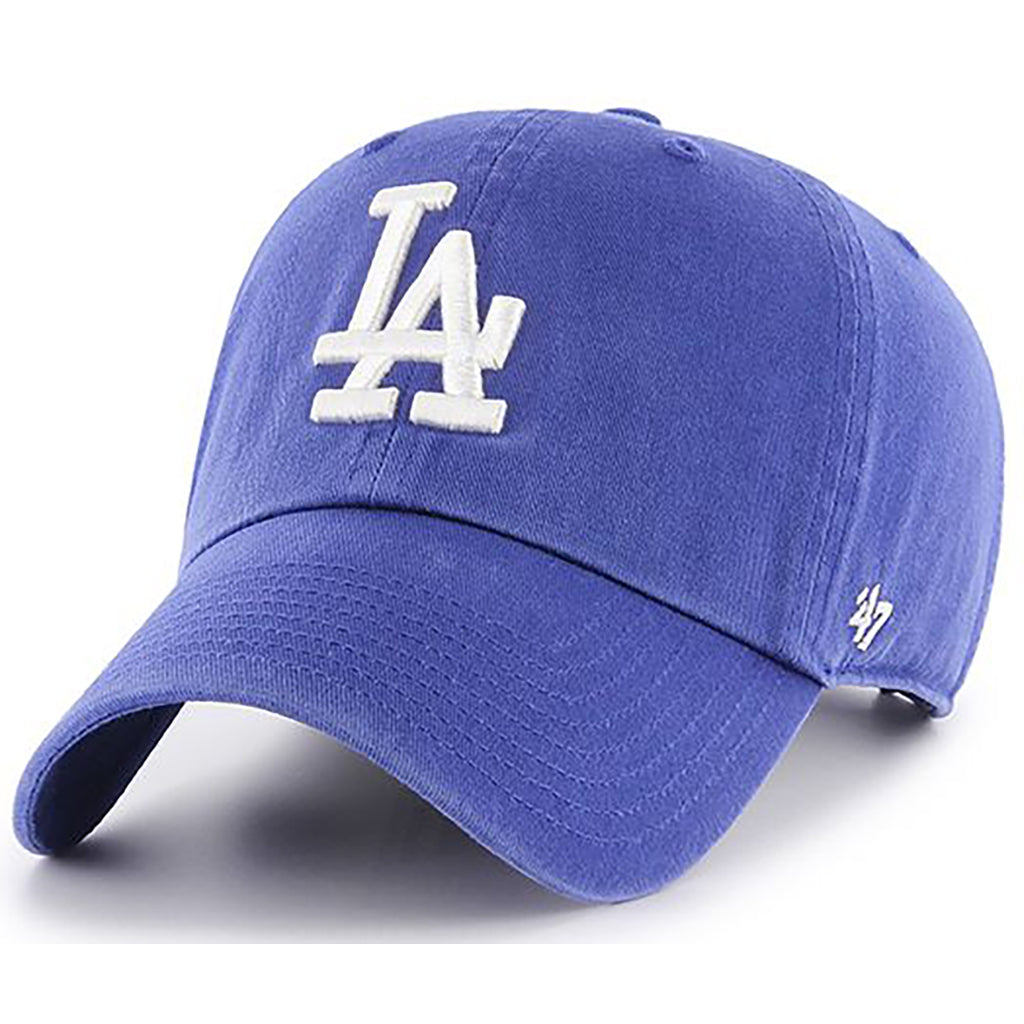 Los Angeles Dodgers 47 Brand Hat