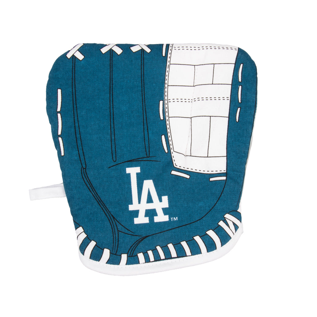 Los Angeles Dodgers Barbeque Mitt