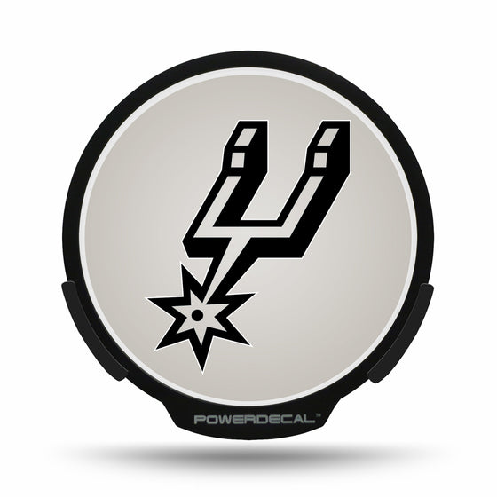 San Antonio Spurs Power Decal