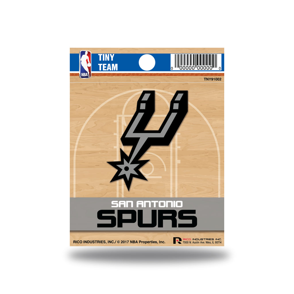 San Antonio Spurs Logo Sticker