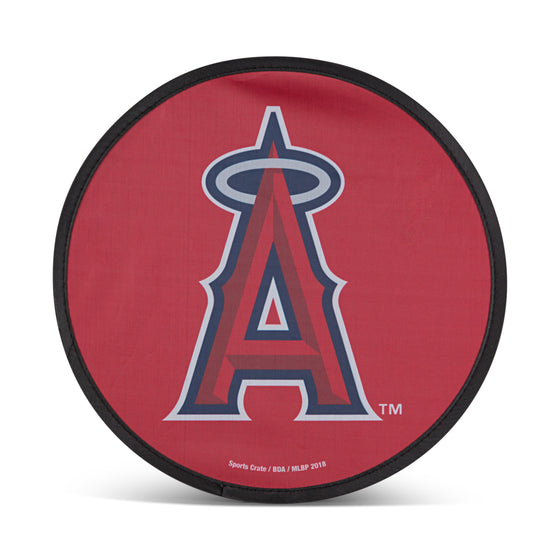 Los Angeles Angels Frisbee Flyer Disk