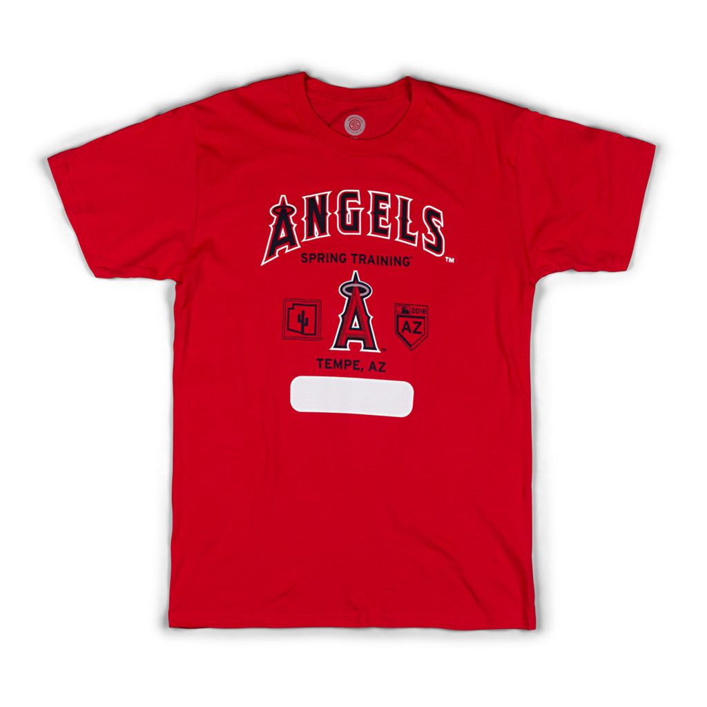 Los Angeles Angels Spring Training T-Shirt