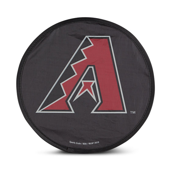 Arizona Diamondbacks Frisbee Flyer Disk