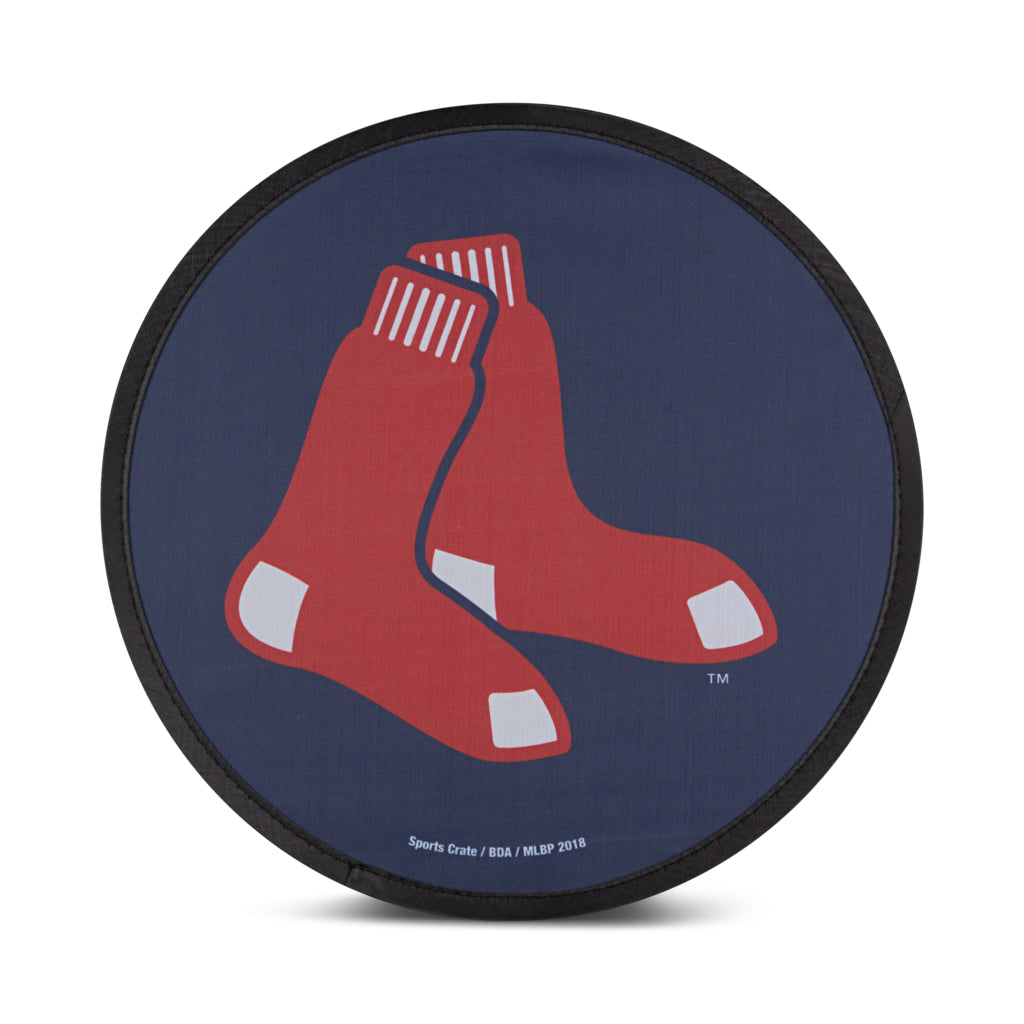 Boston Red Sox Frisbee Flyer Disk