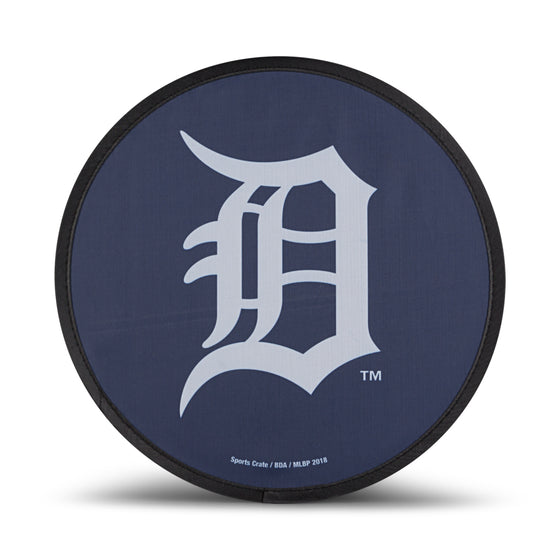 Detroit Tigers Frisbee Flyer Disk