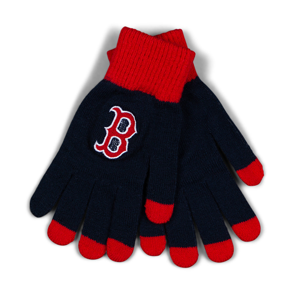 Boston Red Sox Gloves