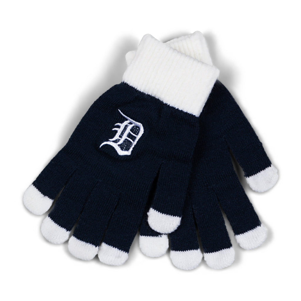 Detroit Tigers Gloves