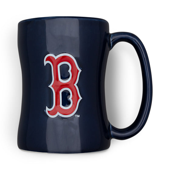 Boston Red Sox Mug
