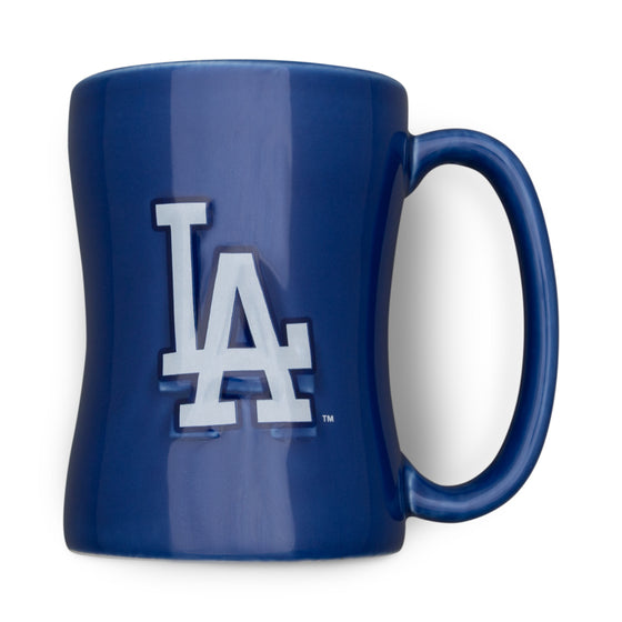 Los Angeles Dodgers Mug