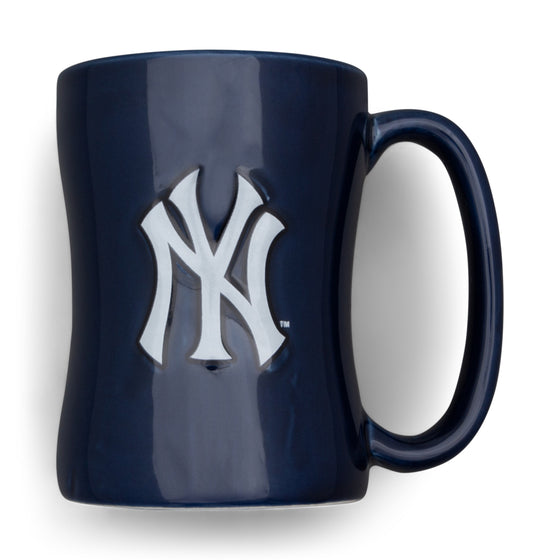 New York Yankees Mug