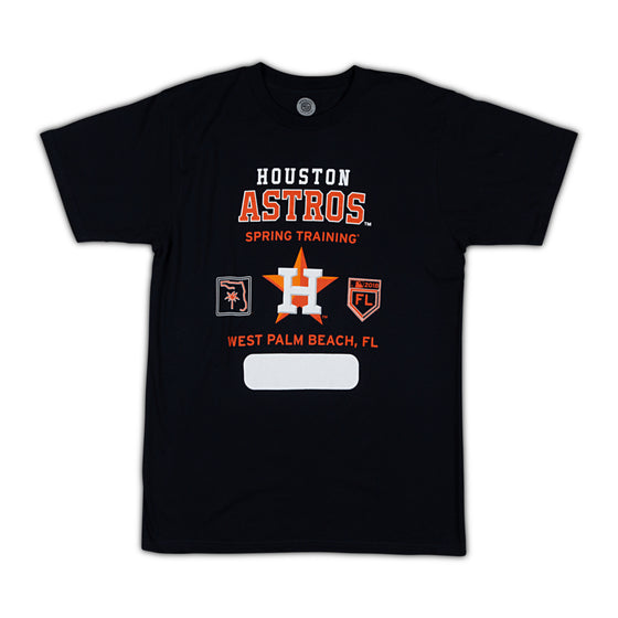 Houston Astros Spring Training T-Shirt