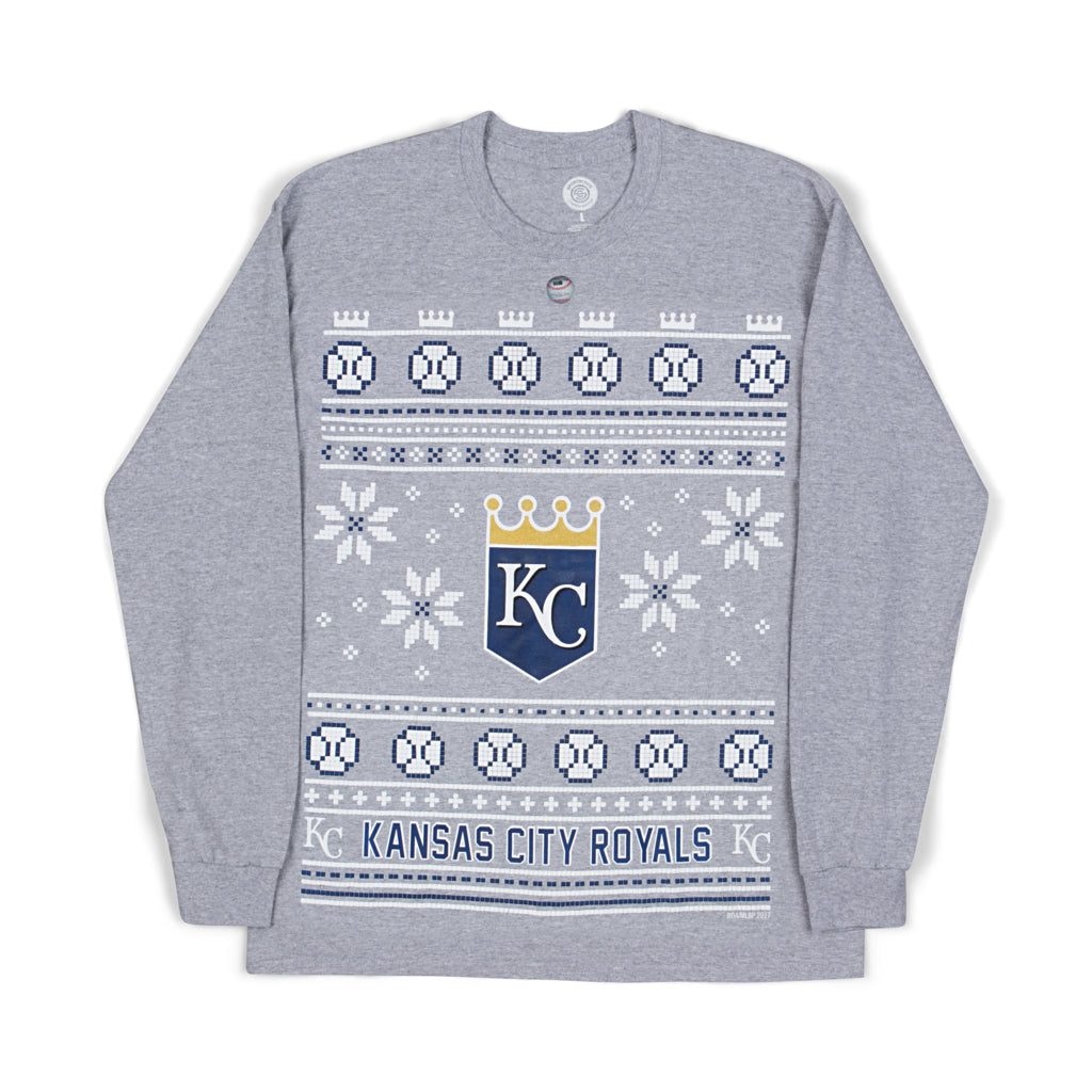 Kansas City Royals Ugly Sweater Shirt