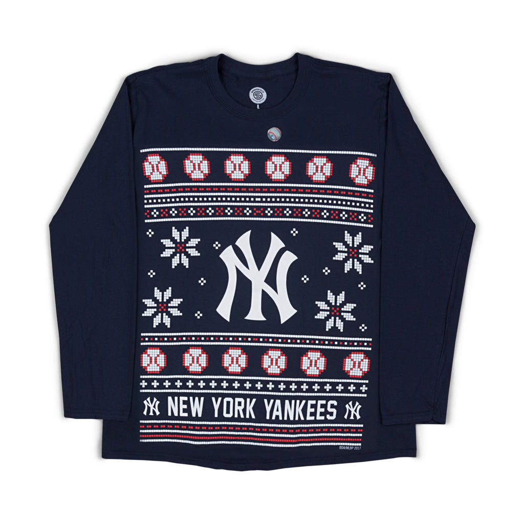 New York Yankees Ugly Sweater Shirt